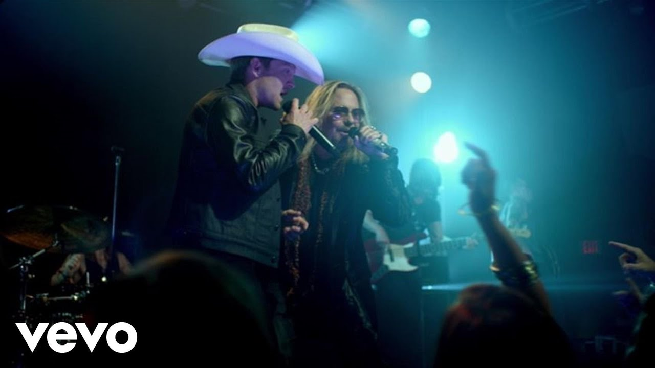 6f53d36a7 Justin Moore - Home Sweet Home ft. Vince Neil