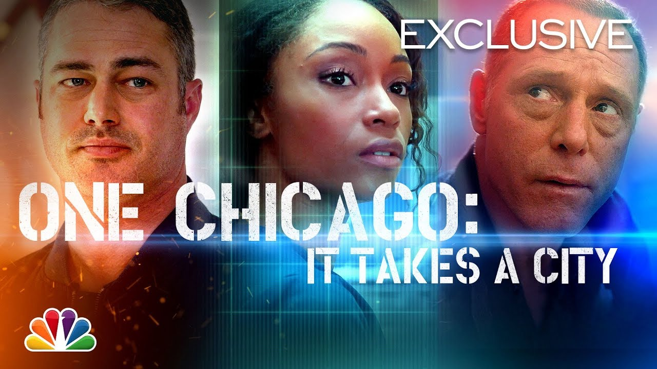 How to watch 'Chicago Med,' 'Chicago PD' and 'Chicago Fire' tonight ...