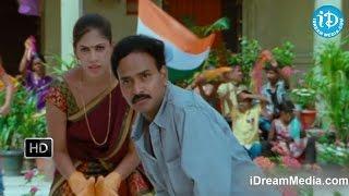 Racha movie - thagubothu ramesh, venu madhav, jhansi nice scene