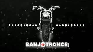 🔊🔊📢📢Yamaha 135 RX100 📯📣📣song trance remix song🏜️