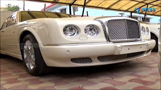 Second hand Luxury Cars | Cars and Bikes | Expr...
