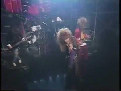 ZIGGYGLORIA 1989年