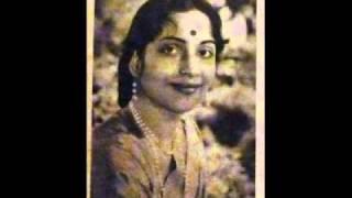 geeta dutt yeh dil diwana sindbad ki beti 1958