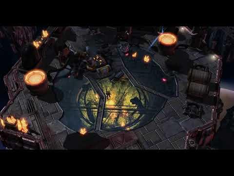 StarCraft II -  Призраки# 12