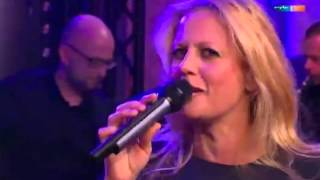 """2015 Kims Klub - Barbara Schöneberger """"Gibt's das auch in groß ?"""" live"""
