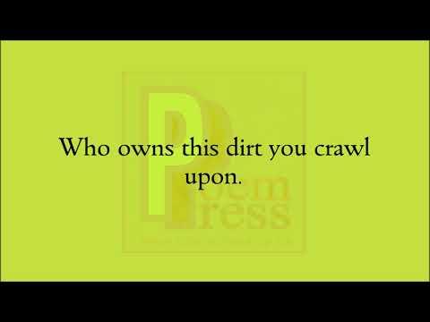 Hounds poem by Poem Press