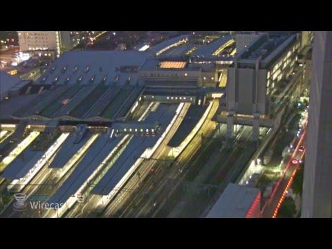 品川 駅 ライブ カメラ 品川駅前のライブカメラ・東京都港区