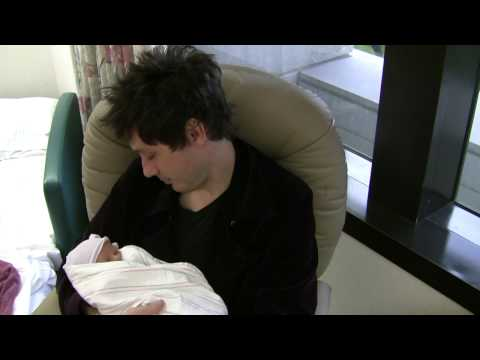 uncle creepy holding maddox