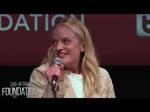 The Handmaid's Tale, Elisabeth Moss & Cast on What They Love ...