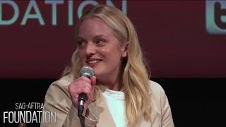 The Handmaid's Tale, Elisabeth Moss & Cast on What They Love Most About Their Characters