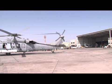 ALMDS Conducts Maiden Deployment in 5th Fleet AOR