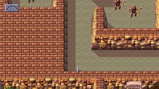 Dark Sun: Shattered Lands [1993] | Gameplay