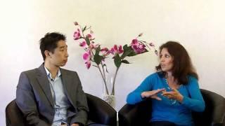 OL 025: Pam Brossman Million Dollar Women Shares Video Marketing Secrets