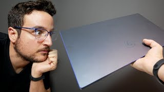 MSI PS63 8SC Laptop Review