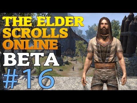 The Elder Scrolls Online [Beta] # 16 - die Relikt Entscheidung ★ Let's Test ★