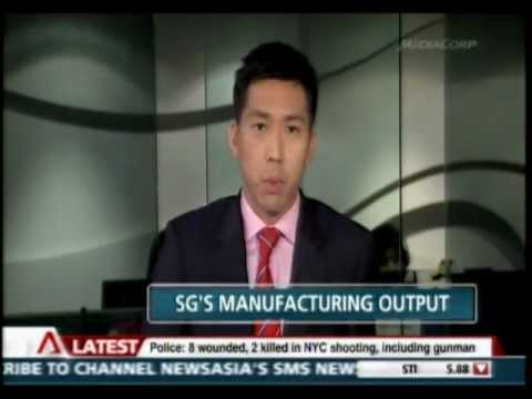 120824_Channel NewsAsia: Spire comments on Singapore's marginal growth in manufacturing output