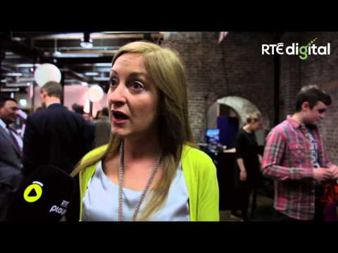 NDRC Launchpad Investor Event