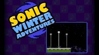 UNUSED: Star Light Zone [Sonic Winter Adventures music]
