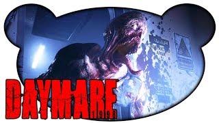 Das neue Indie Resident Evil? - Daymare 1998 🧟 #01 (Gameplay Deutsch Bruugar)