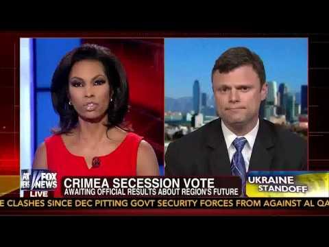 Crimea Vote and Obama's Weak Response