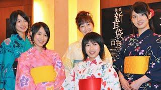 4月22日、BS-TBSの人気シリーズ『怪談新耳袋 百物語』の制作発表記者会...