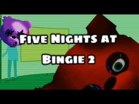 Five Nights at Bingie 2 | зарежаем - умираем