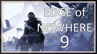 Escape (The End) | Edge Of Nowhere Part 9 (Oculus Rift VR)