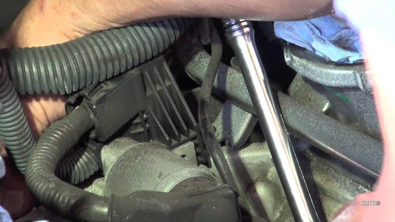 medium resolution of nissan v8 armada starter
