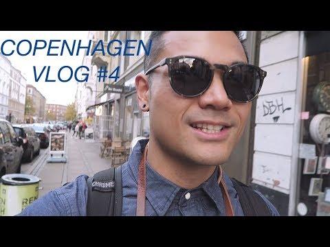 Copenhagen Vlog #4 Den Sidste Dag (The Last Day)