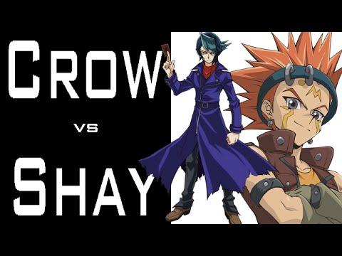 Crow vs Shay |