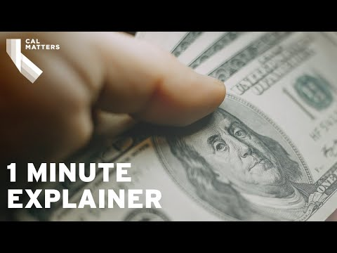 California consumer loan law, explained in 1 minute