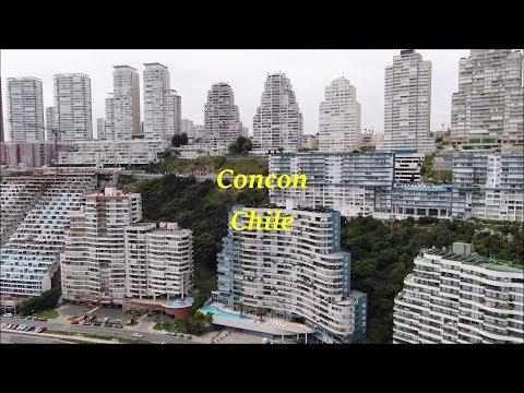 Concon Chile