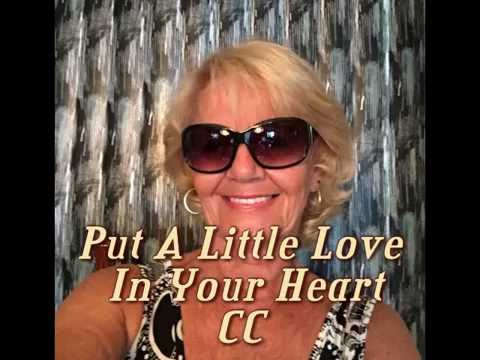 Put A Little Love In Your Heart Lyrics