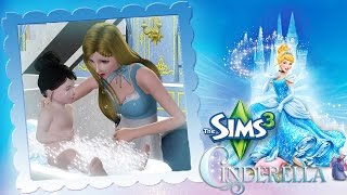 The Sims 3 Cinderella #14 องค์หญิงตัวน้อย ลูกครึ่งมนุษย์แวมไพร์