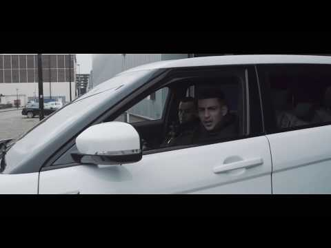 BOEF - RANGE SESSIE (ALBUM INTRO) (PROD. MONSIF)
