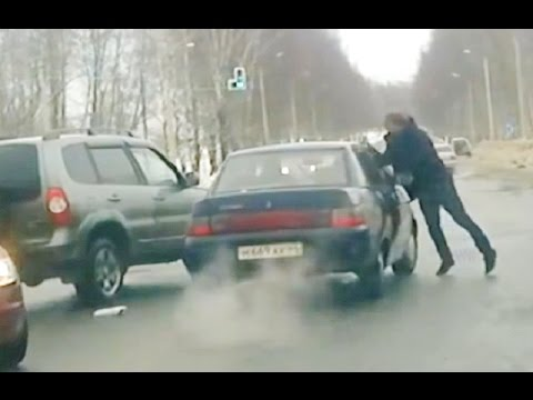 Road rage compilation ◈  Road rage russia