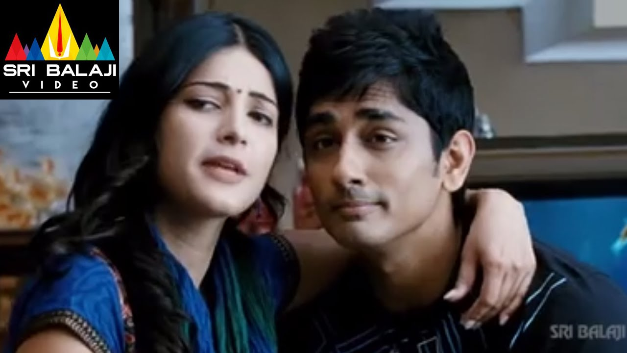 Oh My Friend Telugu Full Movie Part 611 Siddharth Shruti Haasan