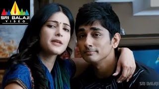 Oh My Friend Telugu Full Movie Part 6/11| Siddharth, Shruti Haasan, Hansika | Sri Balaji Video