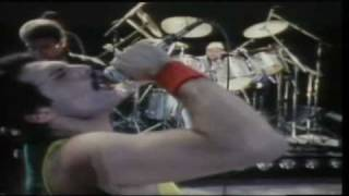 Queen - (Another One Bites The Dust) - (Otro Mas Muerde El Polvo)
