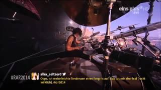 Avenged Sevenfold Burn It Down Live
