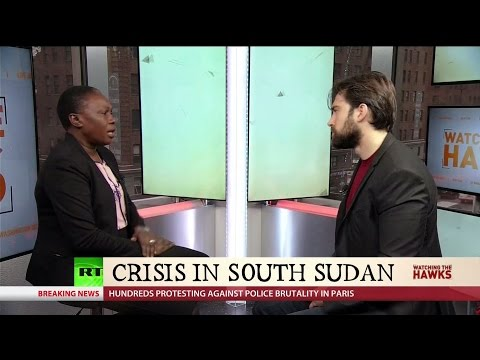 The Tragic Reality of South Sudan