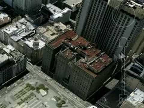 Thumbnail: New features in Google Earth 4.3