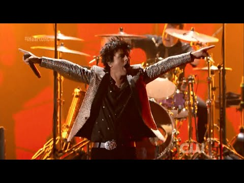 Download Green Day - Father of All...  Live at iHeartRadio  Festival 2019 1080p Mp4 baru