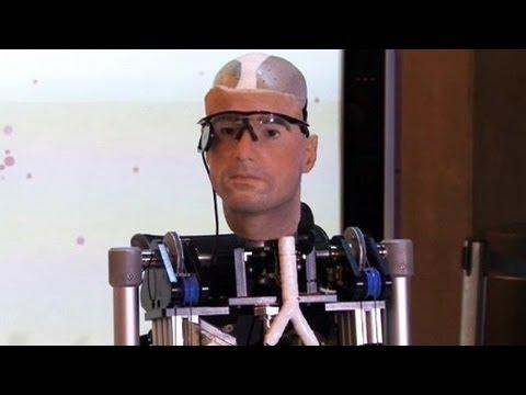der bionische mann ersatzteile f r den menschen youtube. Black Bedroom Furniture Sets. Home Design Ideas