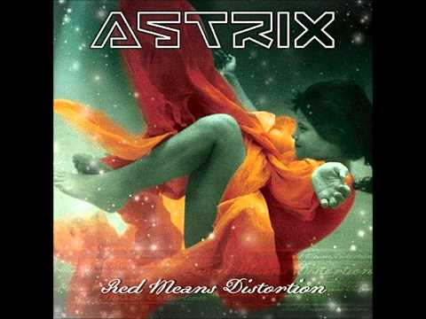 Astrix - Antiwar