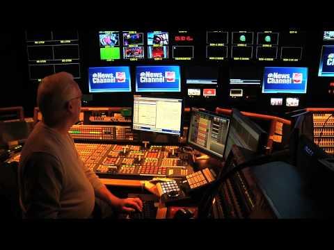Veteran KSDK News Director Reflects on Broadcasting Career