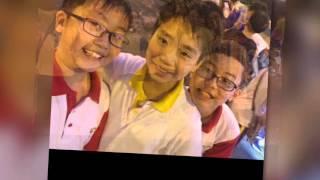 基華小學(九龍塘)2014-16年度 6B班 畢業營 par
