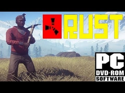 Download rust game cracked 2014 non steam full pc game | my gaming.