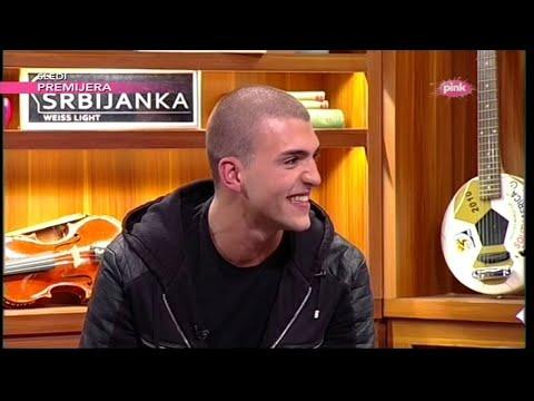 Ami G Show S09 - Petarda - Veljko Raznatovic