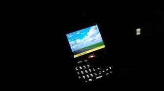 Nhìn lại Blackberry 8800 trong năm 2019